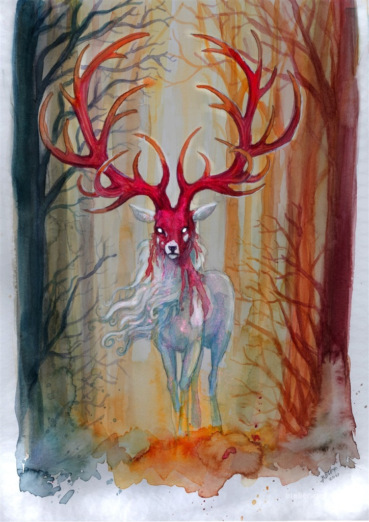 Bloodstag
